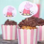 Gurli Gris cupcakes