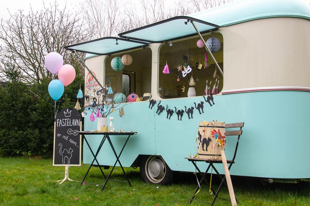 Ideer og inspiration til fastelavnsfest